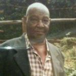 Bishop Dr. Grace & Richards Kariuki Father in Kenya Has has gone home to be with the Lord,