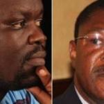 Wetangula, Alai in Bitter Exchange Over Raila