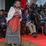 Waiguru expected to announce her bid for Kirinyaga governor on Saturday