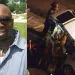 Kenyan Man Who Was  Seriously Injured in a Car Crash Needs Help