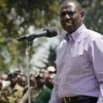 Ruto's Meeting Turns Dramatic as Leaders Walk Out