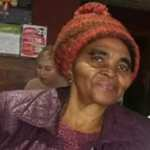 Death Announcement For Hannah Wanja Gitau of Nottingham, UK