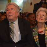 Pastor/Missionary Rev. LeRoy George Weiss passes away in Kenya