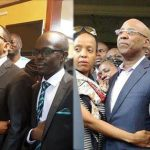 The 'Wanjigi Wife/Wetangula Challenge'- All The Photos