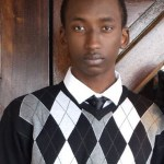 Death Announcement For William Ndumbi 21,Of Dallas Texas