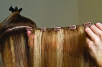 Hair Extensions for Your Wedding Day. | Di Biase Hair USA