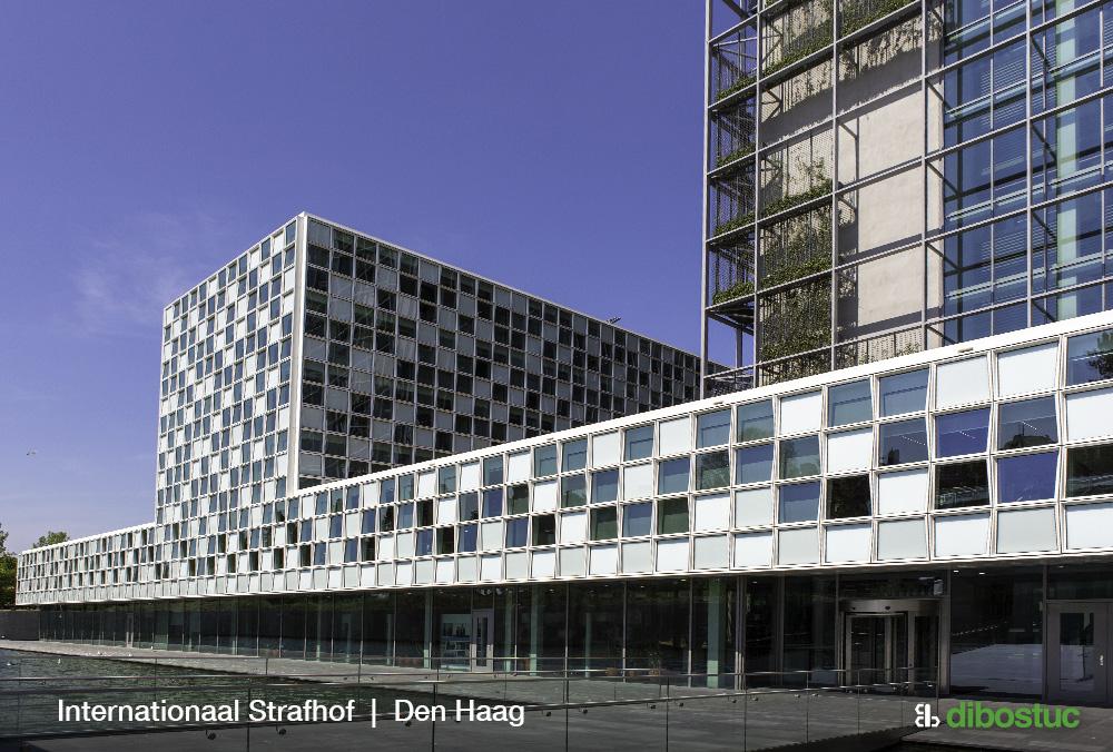 Internationaal Strafhof, Den Haag