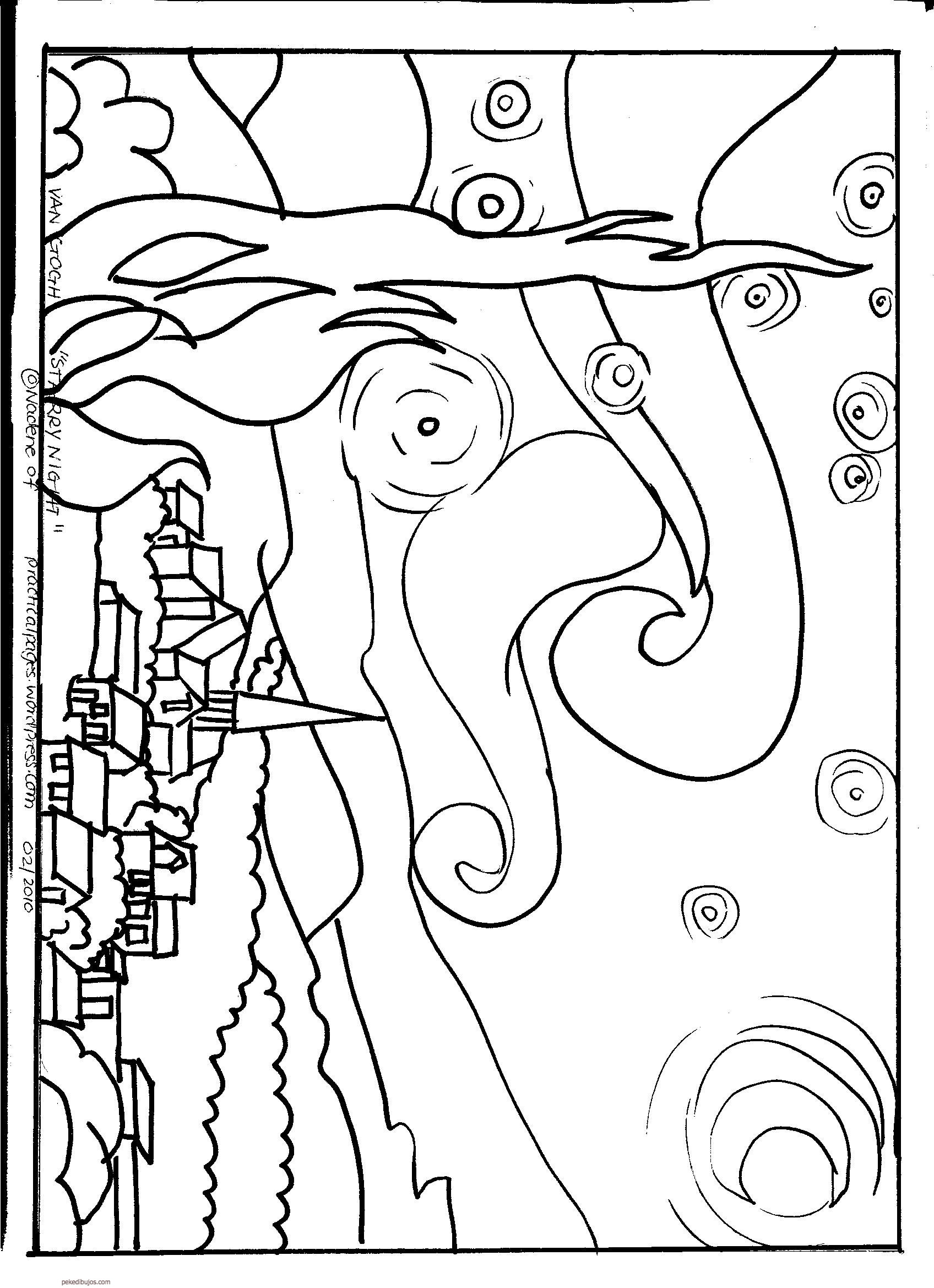 Colorear Cuadros Famosos Frida Kahlo Coloring Pages Sketch Coloring Page Auto Electrical