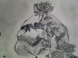 dibujos a lapiz chingones (5)