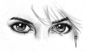 dibujos a lapiz de amor (1)