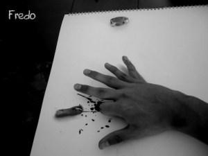 Dibujos a lápiz en 3d (4)