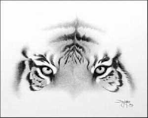Dibujos de animales a lápiz (5)