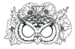 Dibujos a lápiz para tatuajes (8)