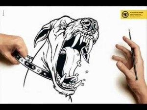 Dibujos a lápiz que parecen reales (7)