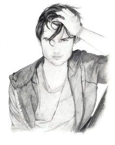 Hermosos dibujos a lápiz (12)
