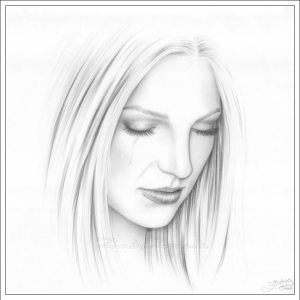 Hermosos dibujos a lápiz (3)