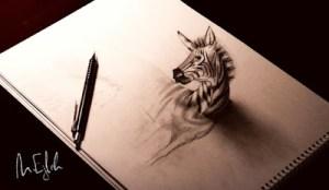 15 dibujos a lápiz básicos (11)