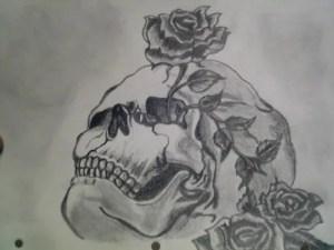 Dibujos a lápiz chidos (8)