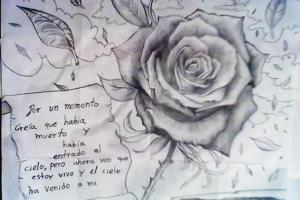 Dibujos a lápiz chidos (9)