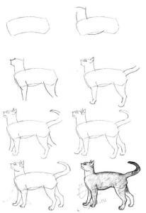 15 ideas para comenzar a dibujar  (4)