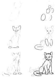 15 ideas para comenzar a dibujar  (5)