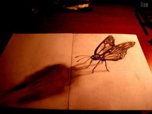 15 opciones de dibujos a lápiz muy creativos (3)