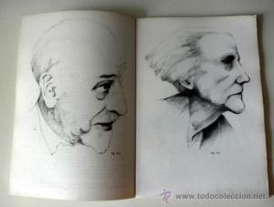 15 opciones para comenzar a realizar dibujos a lápiz de figura humana (4)