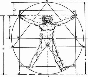 Dibujos geométricos a lápiz (9)