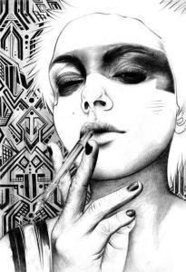 15 Dibujos a lápiz para tatuajes (6)