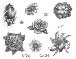 15 Dibujos a lápiz para tatuajes (8)