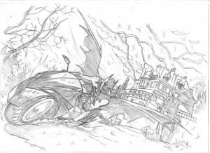 12 Dibujos de cómics que pueden realizar en casa (7)