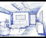 10 Nuevos dibujos a lapiz en perspectiva (1)