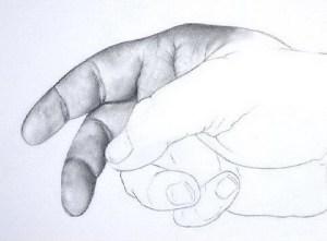 11 bellos dibujos a lápiz con sombras (3)