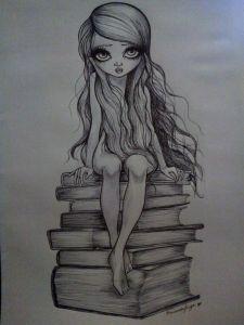 10 dibujos a lápiz de pinterest (7)