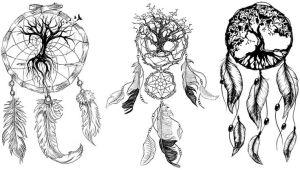 11 dibujos a lápiz para tatuajes (6)