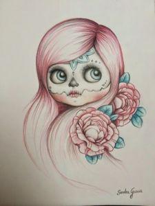 11 dibujos a lápiz para tatuajes (9)