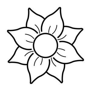 10 dibujos a lápiz faciles de copiar (7)