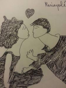 Besito de amor