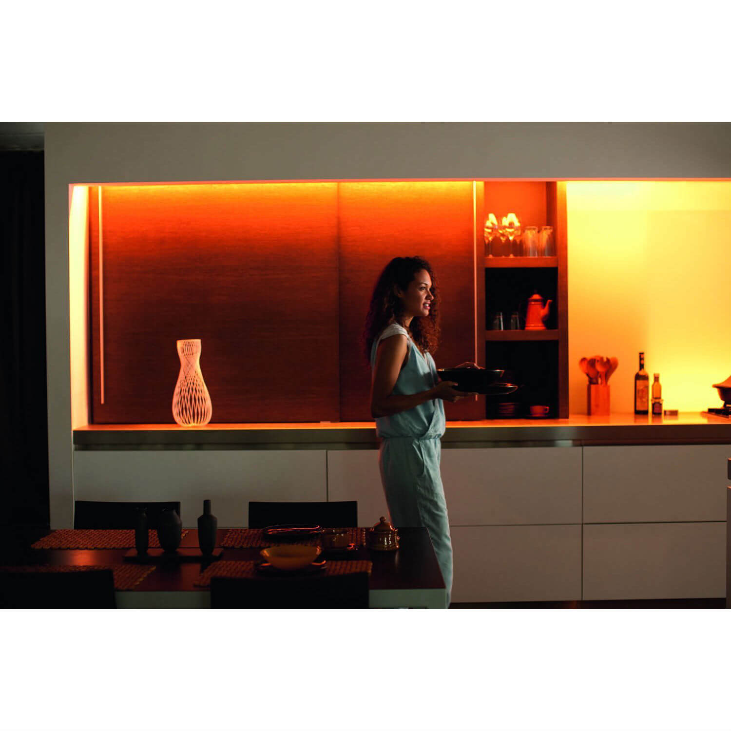Philips Hue Led Lightstrip Plus Philips Hue Lightstrip Plus Dimmable Led Smart Light Extension