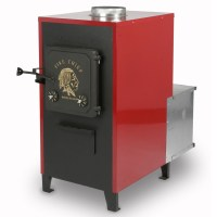 Fire Chief Indoor Wood Burning Furnace #FC700E #929562