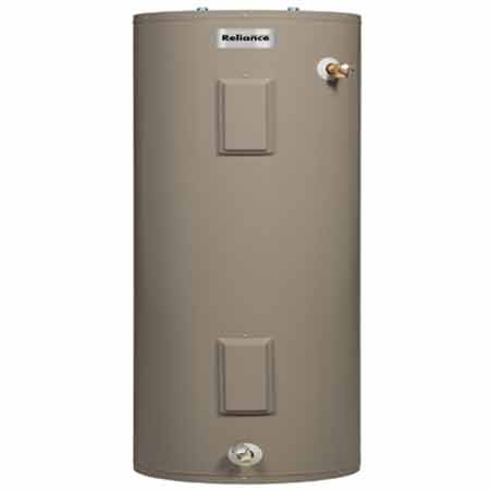 Reliance 50 Gal Electric Water Heater 195205