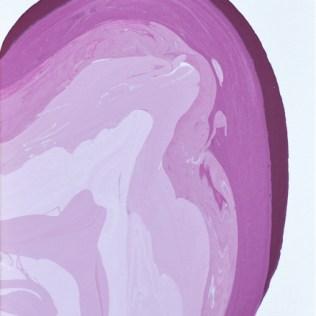 """Contrasts CCCLV (355) , 8""""x10"""", acrylic on canvas"""