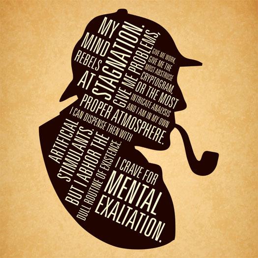 Bohemia Quotes Wallpaper Sherlock Holmes Quotes Kadik Antara