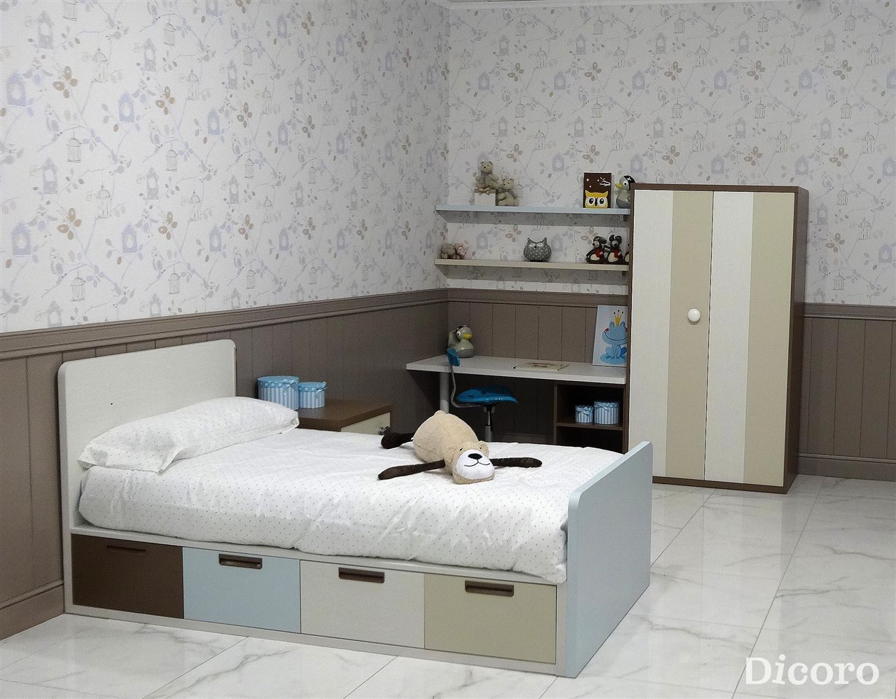 Tendencias Dormitorios 2017 7 Tendencias Decoración Dormitorios 2016 2017