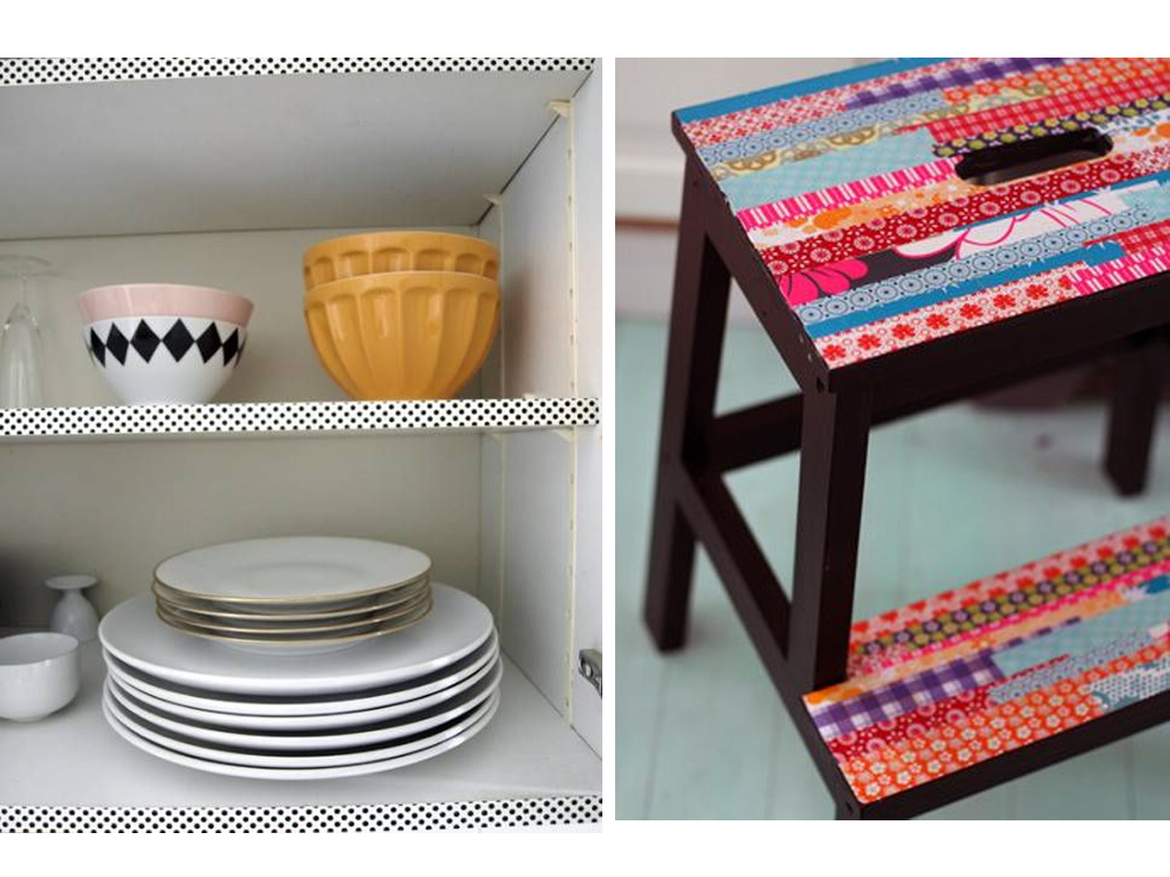 Ideas Para Decorar Con Washi Tape Decorar Con Washi Tape