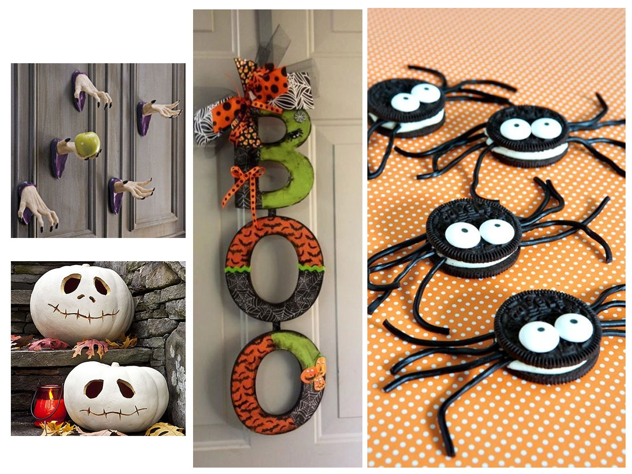 Ideas Para Decorar Halloween Decoración Halloween