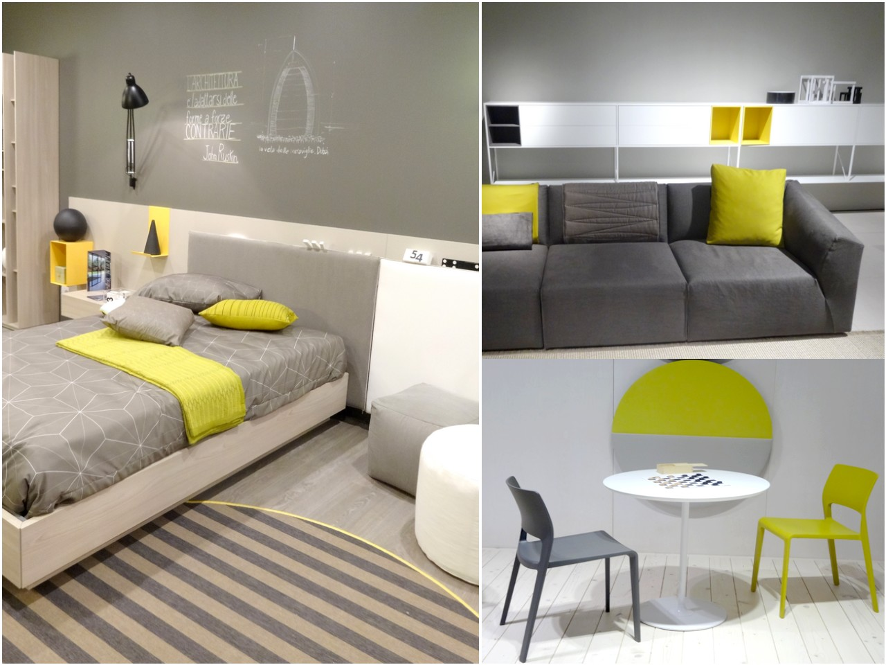 Tendencias De Decoracion De Interiores 2016 Tendencias Decoración 2015 2016 Milán Siempre Sorprende