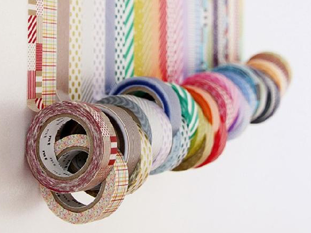 Ideas Para Decorar Con Washi Tape 10 Propuestas Diy Para Decorar Con Washi Tape