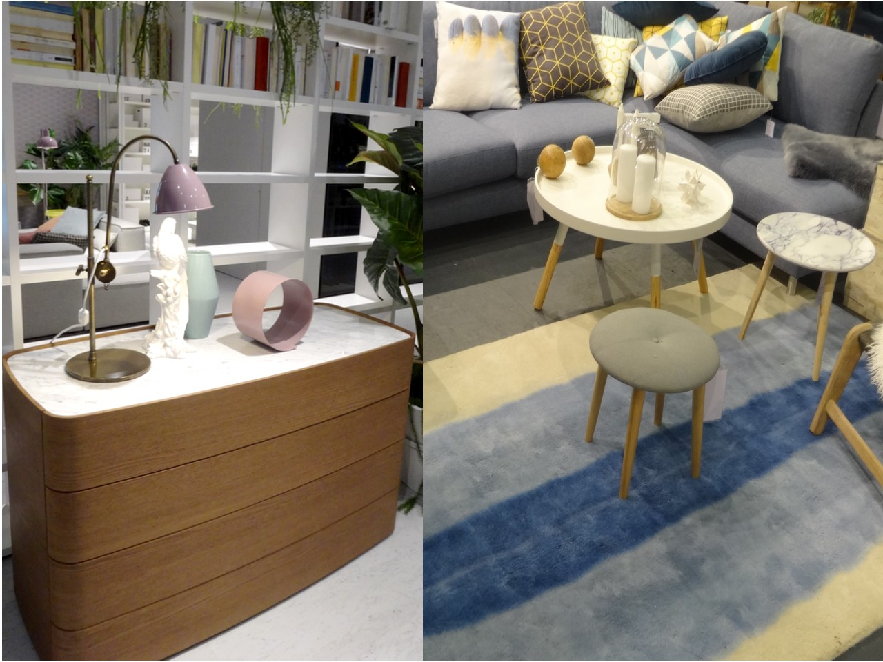 Tendencias De Decoracion De Interiores 2016 Tendencias Decoración 2016 2017 Qué Vimos En Colonia