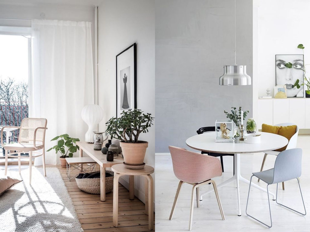 Tendencias Papel Pintado 2019 Tendencias Decoración 2018 2019 Lo Que Viene